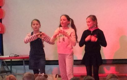 Tickton's Got Talent