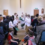 Easter Service 04