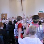Easter Service 55