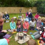 Forest Schools 21