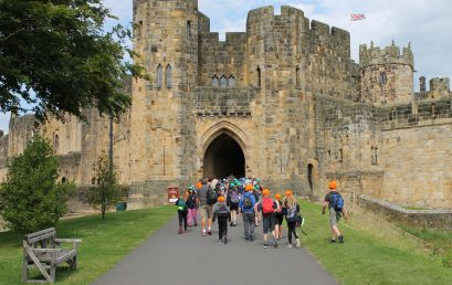Northumberland – Day 2